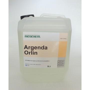 ΑΝΤΙΣΗΠΤΙΚΟ ΚΑΘΑΡΙΣΜΟΥ ΧΕΡΙΩΝ ARGENDA ORNIL 5L