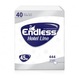 ΧΑΡΤΙ ΥΓΕΙΑΣ HOTEL LINE 40 ΡΟΛΑ ENDLESS