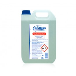 ENDLESS PROFESSIONAL | BLUE Υγρό Καθαρισμού Φούρνων & Εστιών 4L