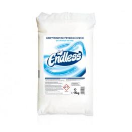 ENDLESS ΣΚΟΝΗ ΧΕΙΡΟΣ - 15 κιλά