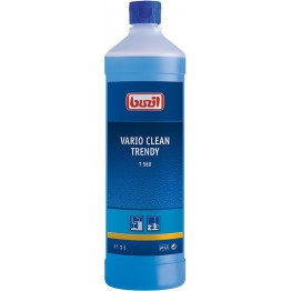 T 560 Buzil Vario-Clean trendy 1LT  ΚΑΘΑΡΙΣΤΙΚΟ ΓΕΝΙΚΗΣ ΧΡΗΣΗΣ ΜΕ ΕΥΧΑΡΙΣΤΟ ΑΡΩΜΑ