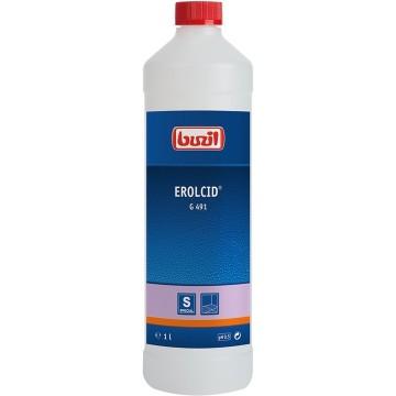 G 491 Buzil  EROL®CID 1LT ΑΦΑΛΑΤΙΚΟ