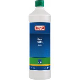 G270 BUZIL – BUZ-WIPE  1LT ΚΑΘΑΡΙΣΤΙΚΟ ΔΑΠΕΔΟΥ ΜΕ ΑΛΚΟΟΛΗ