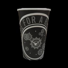 ΠΟΤΗΡΙ  ΧΑΡΤΙΝΟ  16οζ   COFFEE FOR A BREAK