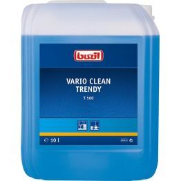 T 560 Buzil Vario-Clean trendy 10LT  ΚΑΘΑΡΙΣΤΙΚΟ ΓΕΝΙΚΗΣ ΧΡΗΣΗΣ ΜΕ ΕΥΧΑΡΙΣΤΟ ΑΡΩΜΑ